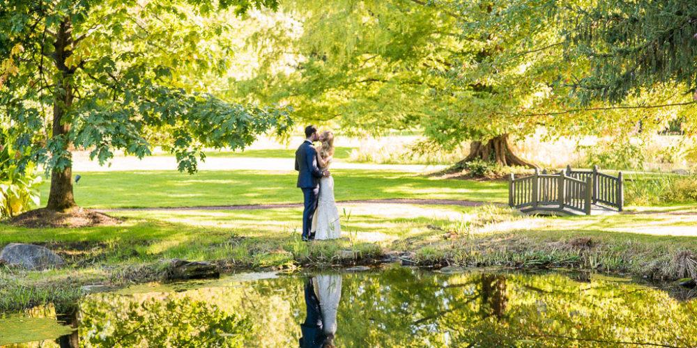 Pleasantdale Chateau Weddings