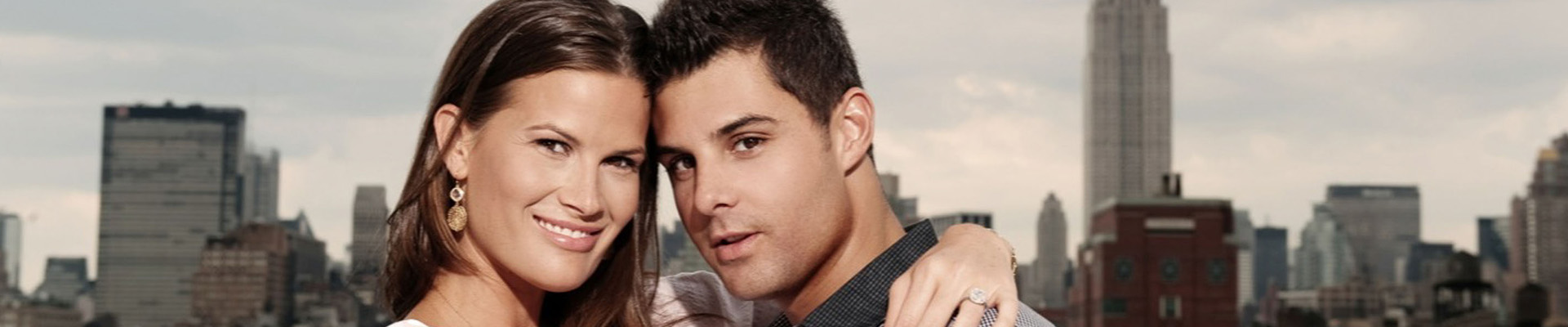 Engagement Photography - Daniel
