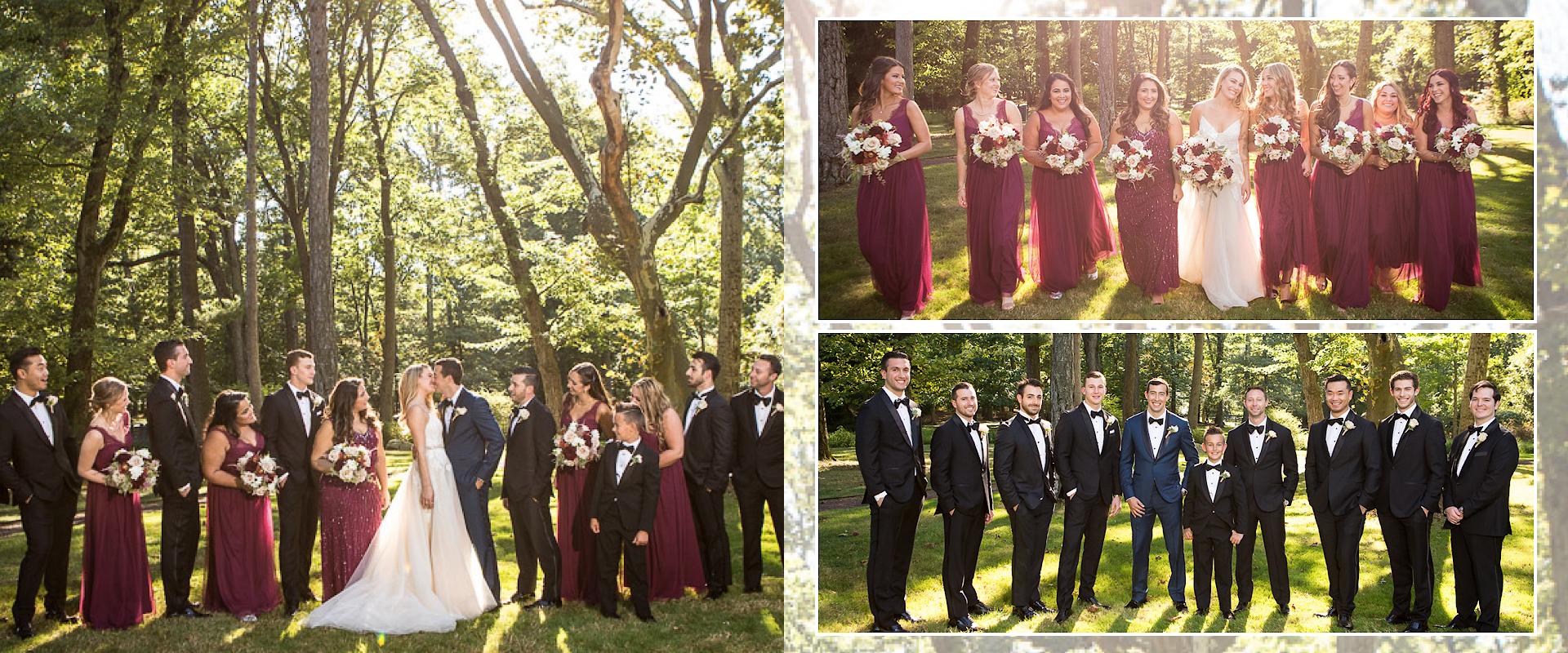 Professional Wedding Album