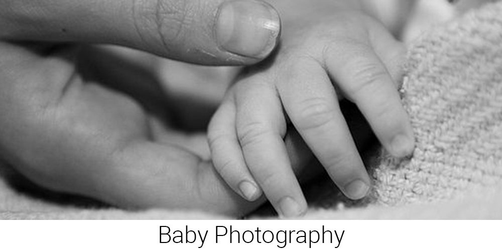 Baby Photography - Special Event Photographer