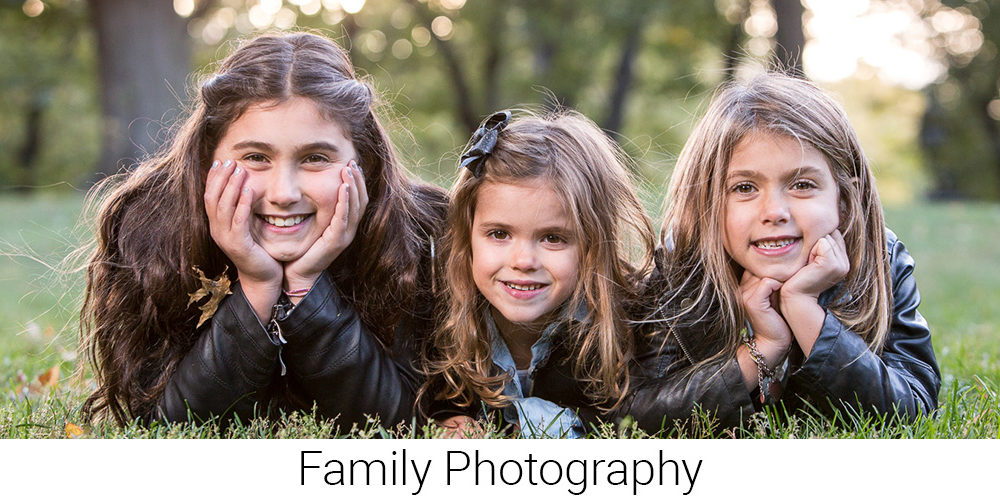 Family Photography - Special Event Photographer