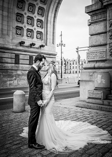 Emma & Geoffrey - Wedding Photography - 5th Avenue Digital